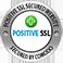 go positive ssl